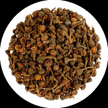 Cinnamon Berry